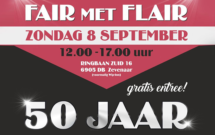 fair met flair