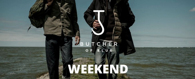 Butcher Weekend